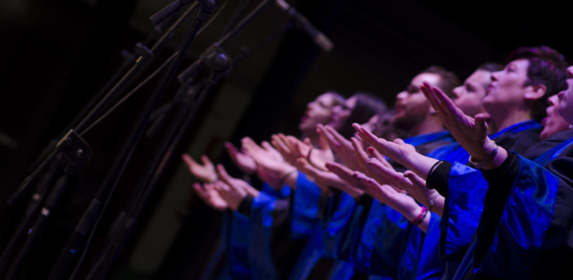 Saint Lucy Gospel Choir
